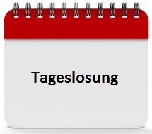 Tageslosung